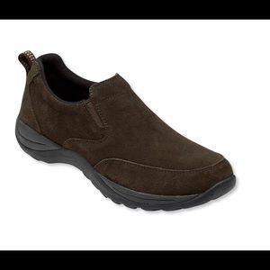 L.L. Bean Comfort Moc II Men's shoes